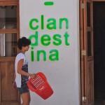 Clandestina, 99% design cubano par Idania del Rio