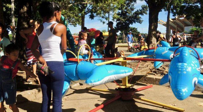 Fabricación criolla : histoires d'objets