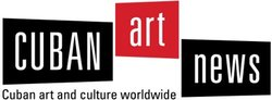 Cuban Art News logo